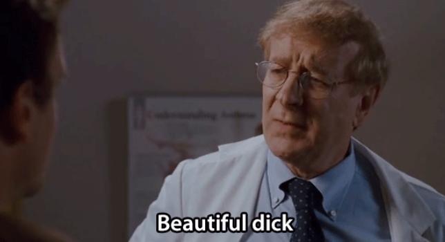 Beautiful Dick