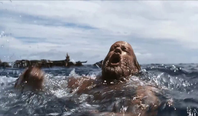 Cast Away: Director's Cut